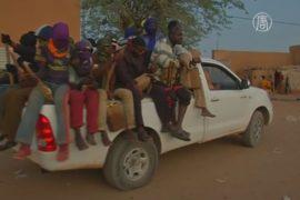 Тысячи мигрантов из Африки рискуют жизнью в Сахаре