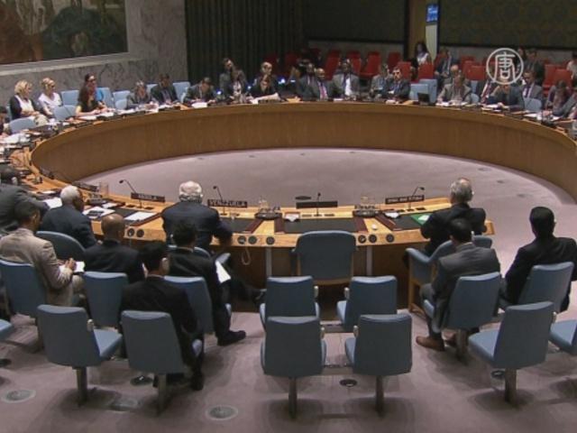 В ООН призвали срочно помочь Сирии