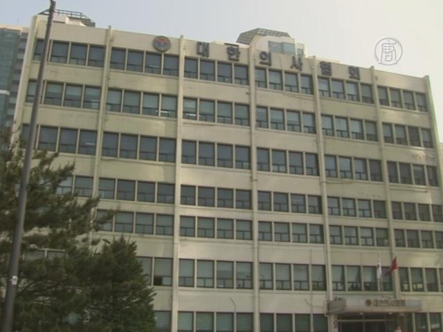 Заразившихся вирусом MERS в Южной Корее — уже 18