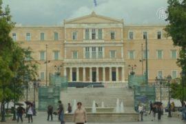 В Берлине обсудили переговоры с Грецией