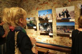 В Москве показывают лучшие документальные фотоснимки