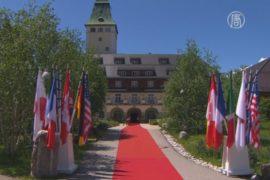 Саммит G7: мировая экономика и угроза ИГИЛ