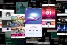 Apple запустит сервис потоковой музыки
