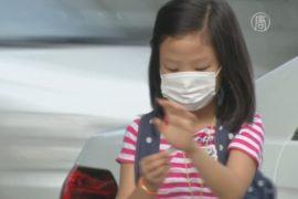 За сутки MERS выявлен еще у 8 южнокорейцев