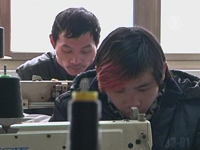 Европейские компании в КНР планируют увольнения