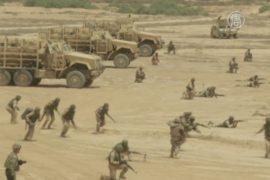 США направят в Ирак 450 военных инструкторов
