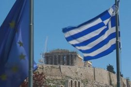 Греция — на шаг ближе к дефолту