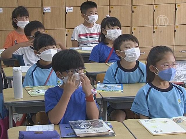 В Южной Корее снова открываются школы
