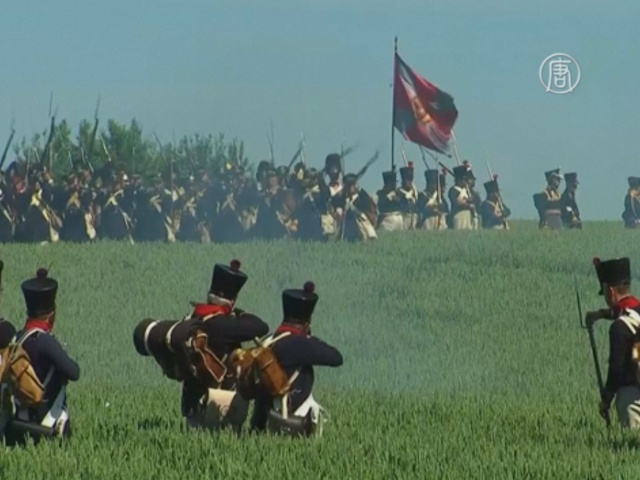 Битва при Линьи: последняя победа Наполеона