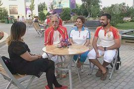В Баку выросла семейная сборная по стрельбе