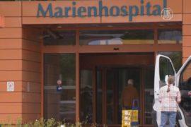 Немец умер от вируса MERS
