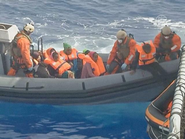 Докладчик ООН: закрытие границ не поможет ЕС