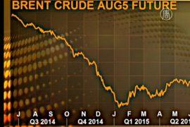 Год низких цен на нефть: изменится ли ситуация?