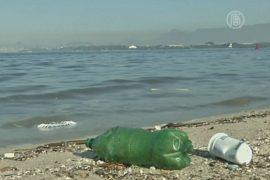 В Бразилии обсудили грязные воды Гуанабары