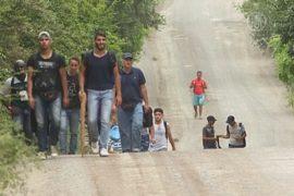 Сербия призывает ЕС разрешить миграционный кризис