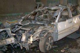 ИГИЛ взяло ответственность за взрывы в Йемене