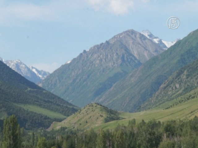 В Кыргызстане погибли испанские альпинисты