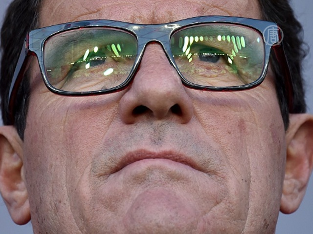 Переговоры об отставке Фабио Капелло продолжаются