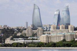 Баку впервые примет престижные гонки «Формулы-1»