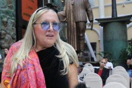 Татьяна Михалкова представляет моду 30-х