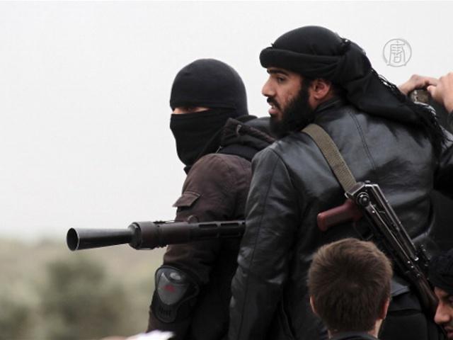 ООН призвала Совбез урегулировать кризис в Сирии