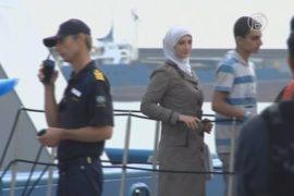 Страны ЕС разместят у себя 60 тысяч мигрантов