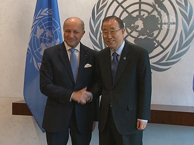 ООН: переговоры по климату идут слишком медленно