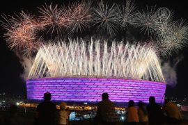 Азербайджан: Европейские игры завершились