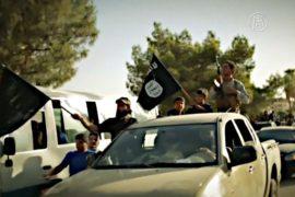 США: пятый арест за поддержку ИГИЛ