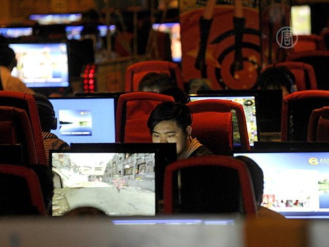 Китай: в стране усилят контроль над Интернетом
