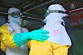 Либерия сообщила о новой смерти от Эболы