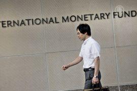 Греция не перечислила платёж МВФ, допустив дефолт