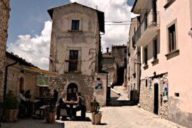 Италия: на продажу выставлен целый город