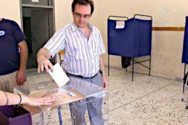 Референдум в Греции: большинство сказало «нет»