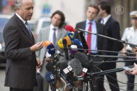 Переговоры по ядерной программе Ирана возобновились