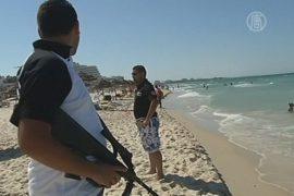 В Тунисе ввели режим ЧП