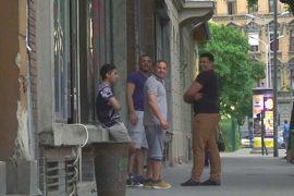 В Будапеште водят экскурсии в цыганский район