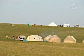 Кыргызстан делает ставку на экотуризм