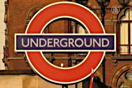Метро Лондона на сутки остановилось