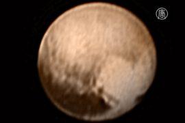 Учёные НАСА получили лучшие снимки Плутона