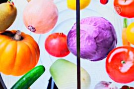 «Экспо-2015»: как накормить планету?