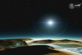 Станция «Новые горизонты» приближается к Плутону