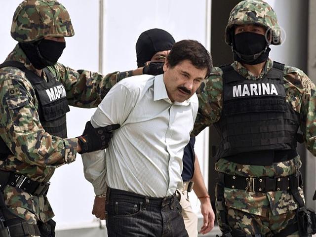 Как наркобарону Гусману удалось бежать из тюрьмы?