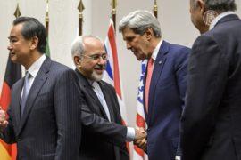«Шестёрка» стран достигла соглашения с Ираном