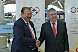 МОК назовет хозяина Олимпиады-2022