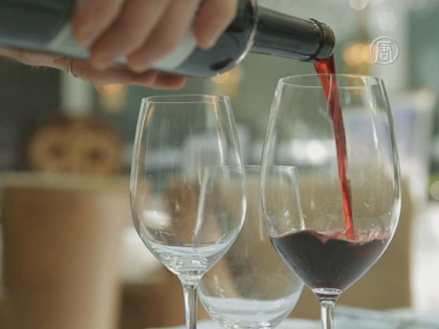 Гонконг стал центром изысканных вин в Азии