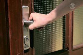Дверные замки, для которых не нужны ключи