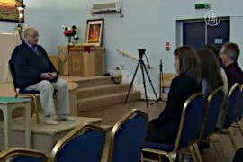 В школах Великобритании обучают медитации