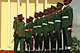 Страны Африки хотят взять «Боко харам» в кольцо