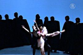 В Большом театре играют балет по роману Лермонтова